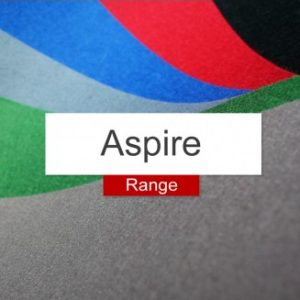 Aspire Coloured Felt