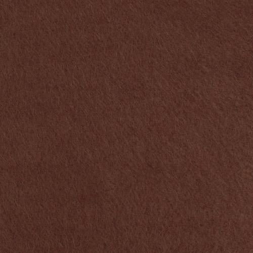 handicraft brown felt